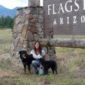 Sharon Conte, Real estate agent in Flagstaff