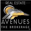 Real Estate Avenues: The Brokerage, Real estate agent in Lincoln