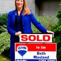 Beth Masland, Real estate agent in Camp Hill