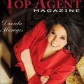 Daniela Maragos, Real estate agent in Strongsville