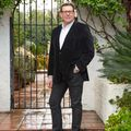 Jamie Pearson, Real estate agent in
