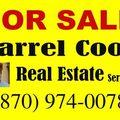Darrel Cook, Real estate agent in Jonesboro