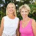 Anita White & Lori Powers, Real estate agent in Lahaina