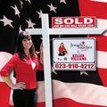 Jennifer Sanchez Team, Real estate agent in Goodyear