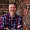 Alan Baker, Real estate agent in Clarkesville