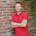 Joshua Reazin, Real estate agent in Lawrence