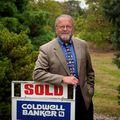 Bryon Schlosser, Real estate agent in Topeka