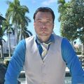 Michael Horan, Real estate agent in palm beach