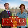 Bebe Forster  & Robert Forster, Real estate agent in Wayne