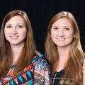 Megan and Nikki of The Showtime Group, Real estate agent in Columbus