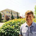 Kelly Boyle, Real estate agent in Wenatchee