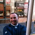 Ed Villeda, Real estate agent in Stamford