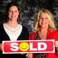 Elizabeth Morrow & Shari Stover, Real estate agent in Troy