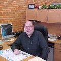 Joe Hinkle, Real estate agent in Wadena