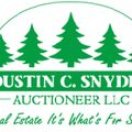 Dustin Snyder, Real estate agent in Berwick