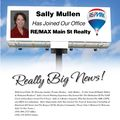 Sally Mullen, Real estate agent in Cherry Hill