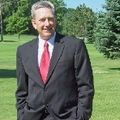 Gary Robertson, Real estate agent in Blaine