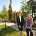 Erica Keiter, Real estate agent in Helena