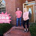 Robin Cole, Real estate agent in