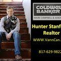 Hunter Stanford, Real estate agent in Brownwood