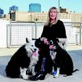 Mary Margaret Davis, Real estate agent in Fort Worth