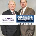Guy and Patrick Cagney, Real estate agent in Cincinnati