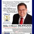 Mike Meyer, Real estate agent in Dayton