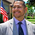 Gerardo Zavala, Real estate agent in Berwyn
