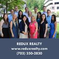 Redux Realty, Real estate agent in Reston