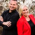 The Alberts Team ~ Andy & Aryn