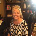 Marsha Sharp, Real estate agent in Spiro