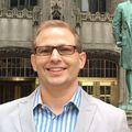 Derek Morgan, Real estate agent in Chicago