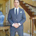 Michael Sayegh, Real estate agent in Newport Beach