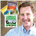 Julian Hardaker, Real estate agent in Glenwood Springs