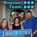 Roussel TeamRealtors Blake Roussel, Real estate agent in Conway