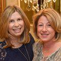 Sue Lovit & Dana Farber-Schwern, Real estate agent in Montclair