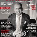 Mack Alsaidi, Real estate agent in Chicago