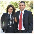 Veronica & <em>Jonathan</em> Arroyo, Real estate agent in VISALIA