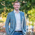 Connor McCormick, Real estate agent in Atlanta