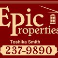 Toshika Smith, Real estate agent in WILSON