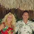 Sal Livoti & Misty Pace, Real estate agent in Key Largo