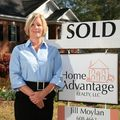 Jill Moylan, Real estate agent in Columbia
