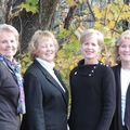 Chalmers Team, Real estate agent in Bridgton