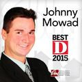 Johnny Mowad, Real estate agent in Dallas