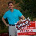 Ryan King, Real estate agent in Houston