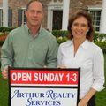 Lisa Arthur, Real estate agent in Houston