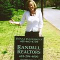 Donna Vanderbeck, Real estate agent in North Kingstown