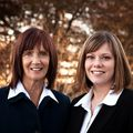 Kathy and Lisa Madore, Real estate agent in White Bear Lake