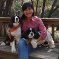 Judy Carey, Real estate agent in Wimberley