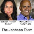 Deborah & Mark Johnson, Real estate agent in Navarre